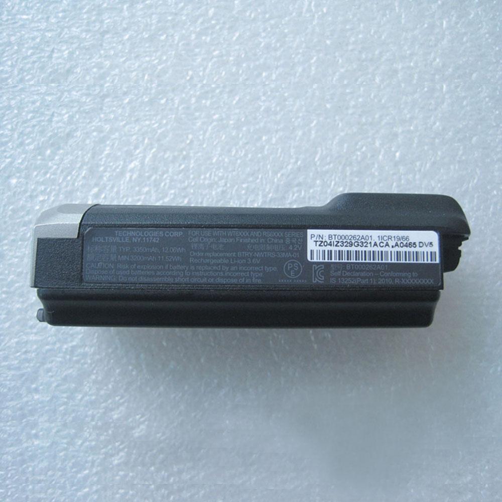 BT000262A01 batterij