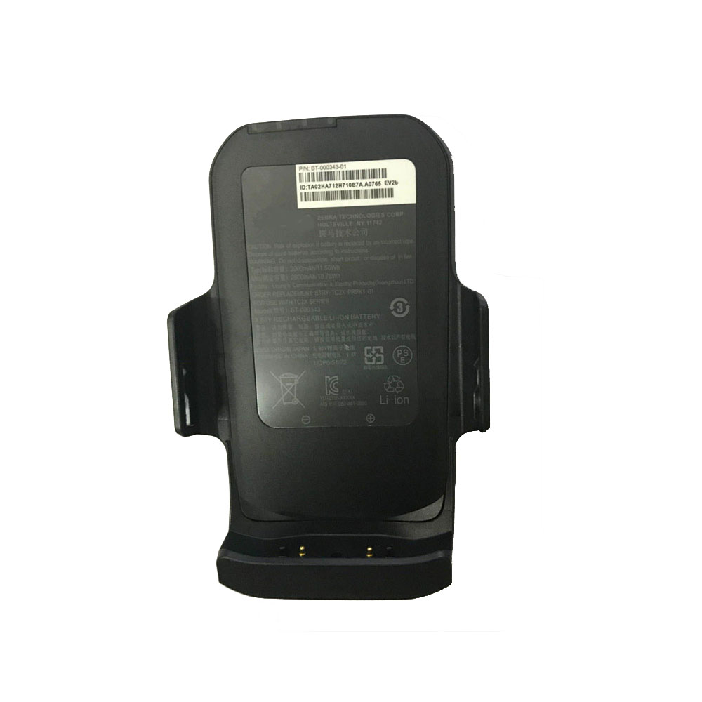 BT-000343 batterij