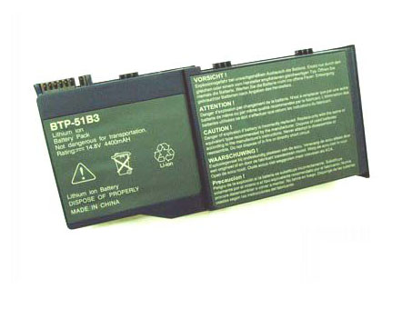 BTP-68B3 laptop accu