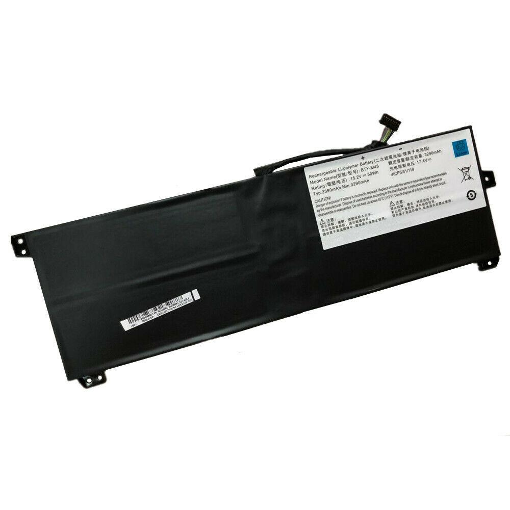 BTY-M48 laptop accu's