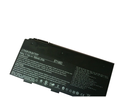 bty-m6d laptop accu