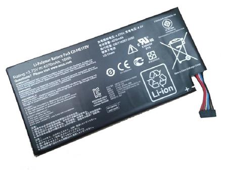 C11-ME172V laptop accu's