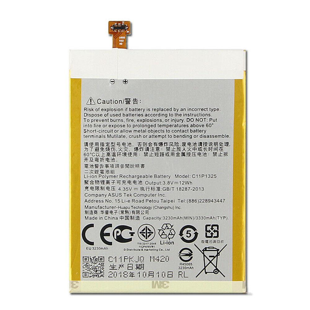 C11P1325 batterij