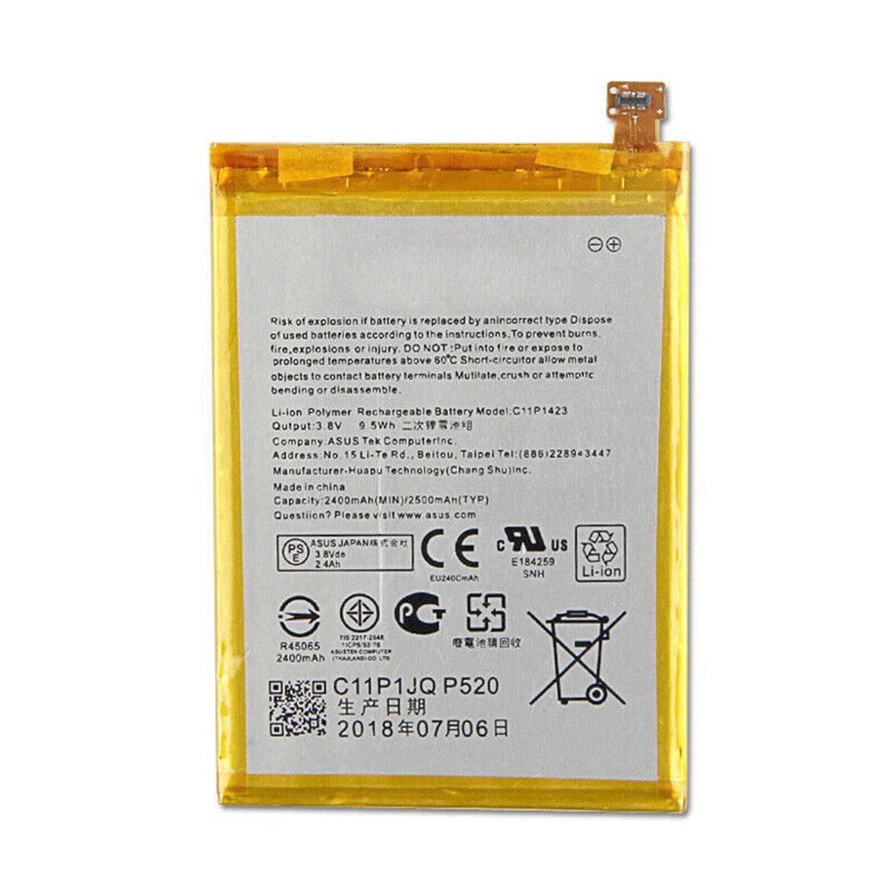 C11P1423 batterij
