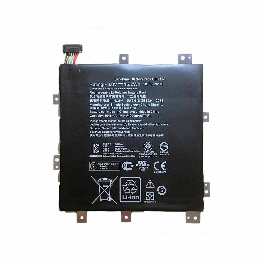c11p1426 Tablet accu