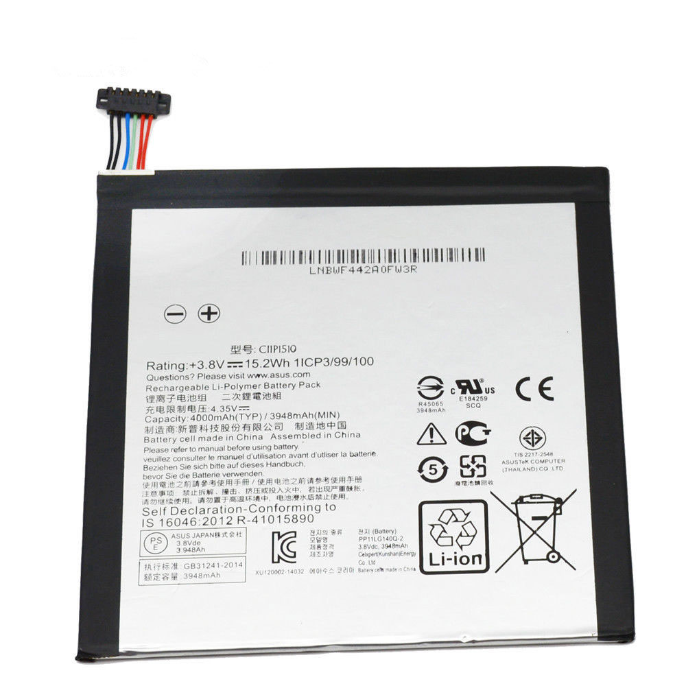 c11p1510 Tablet accu