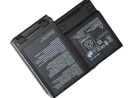 Dell Inspiron XPS laptop accu