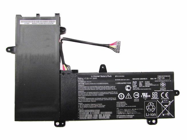 C21N1504 laptop accu's