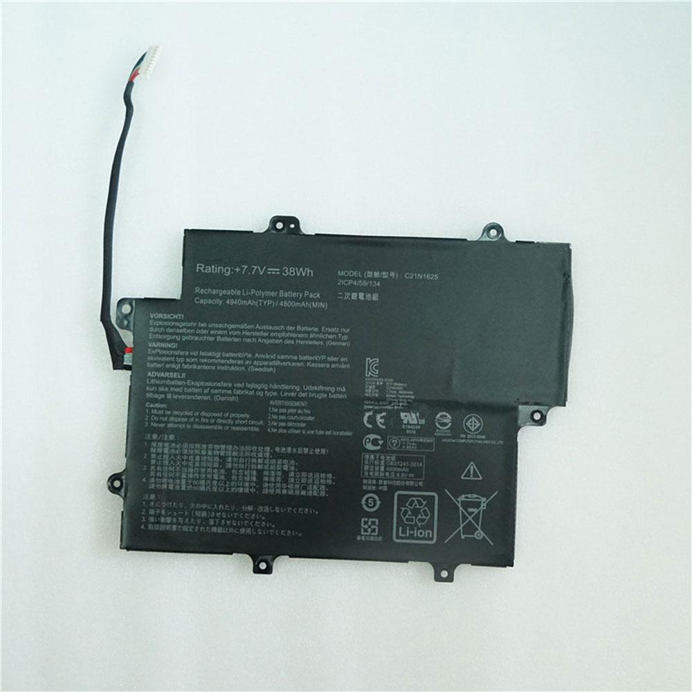 c21n1625 laptop accu