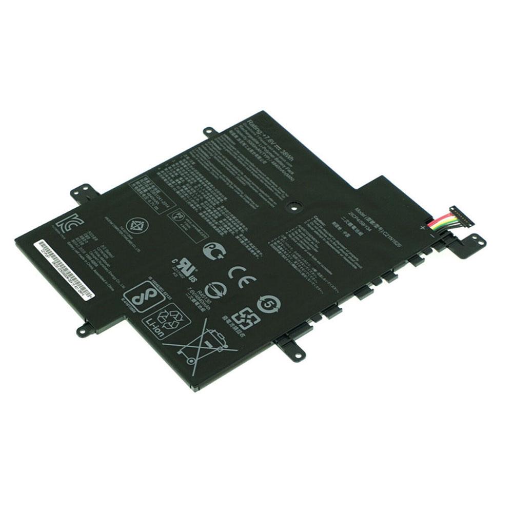 C21N1629 batterij