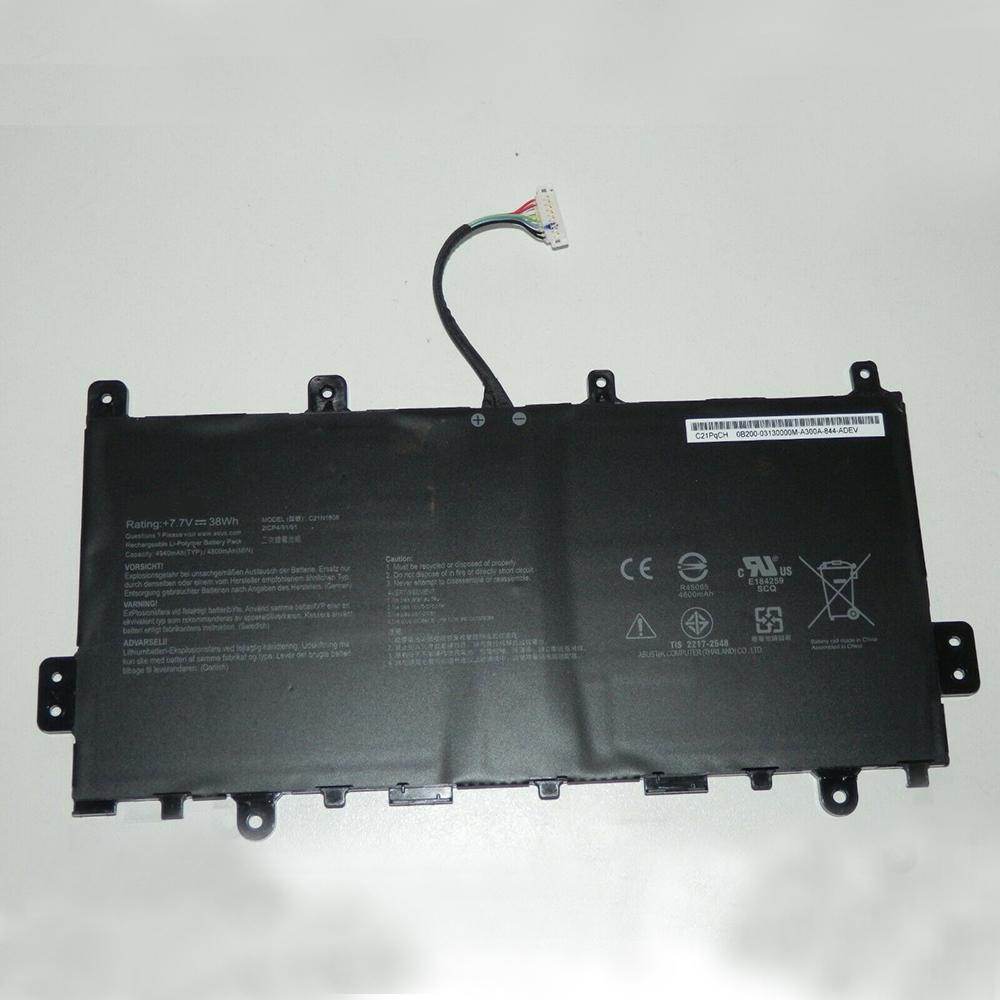C21N1808 laptop accu's