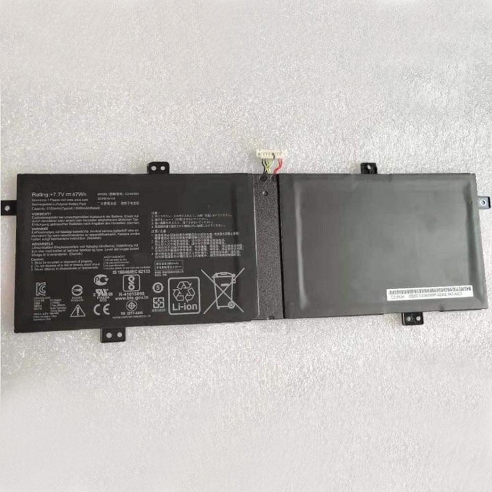 C21N1833 laptop accu's
