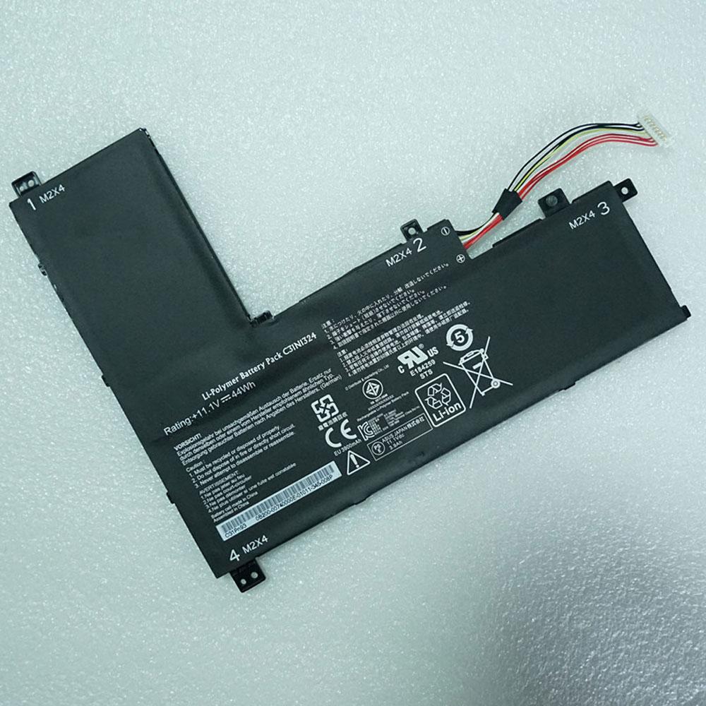C31N1324 laptop accu's