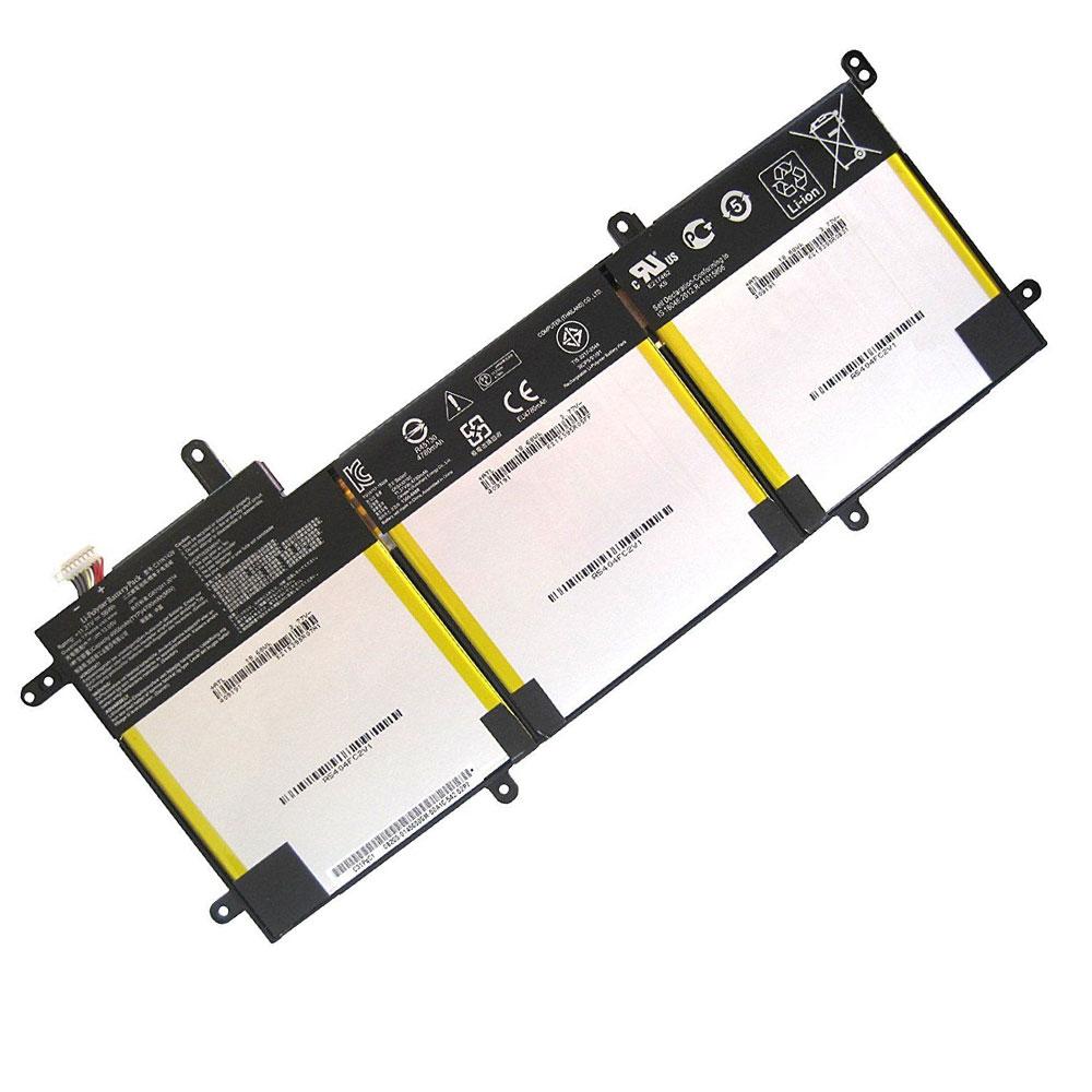 C31N1428 laptop accu's
