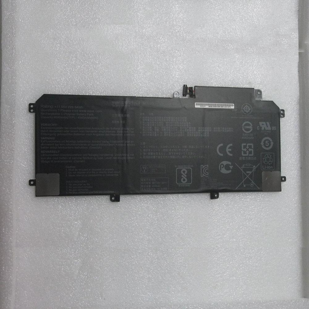 C31N1610 laptop accu's