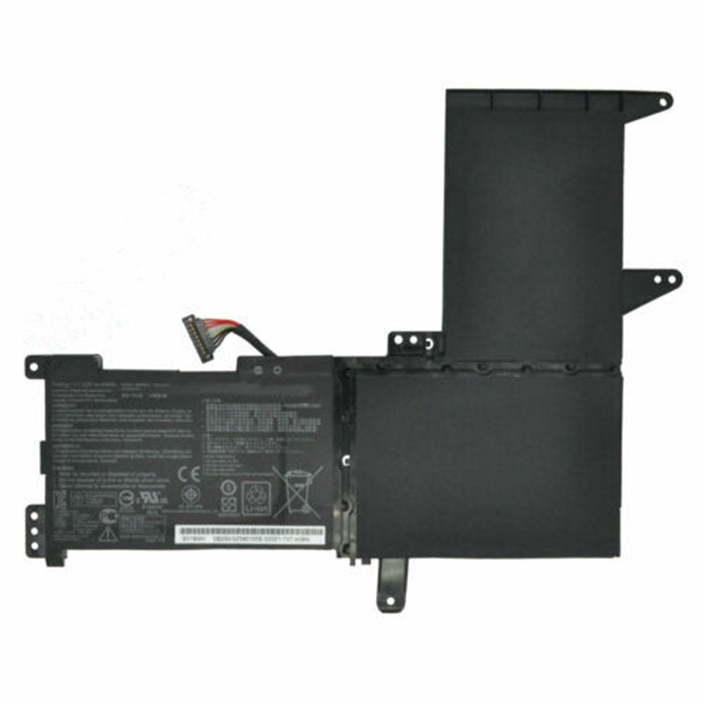 C31N1637 laptop accu's