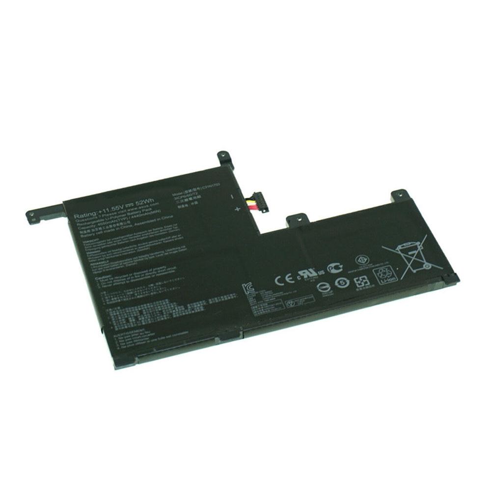 C31N1703 laptop accu's