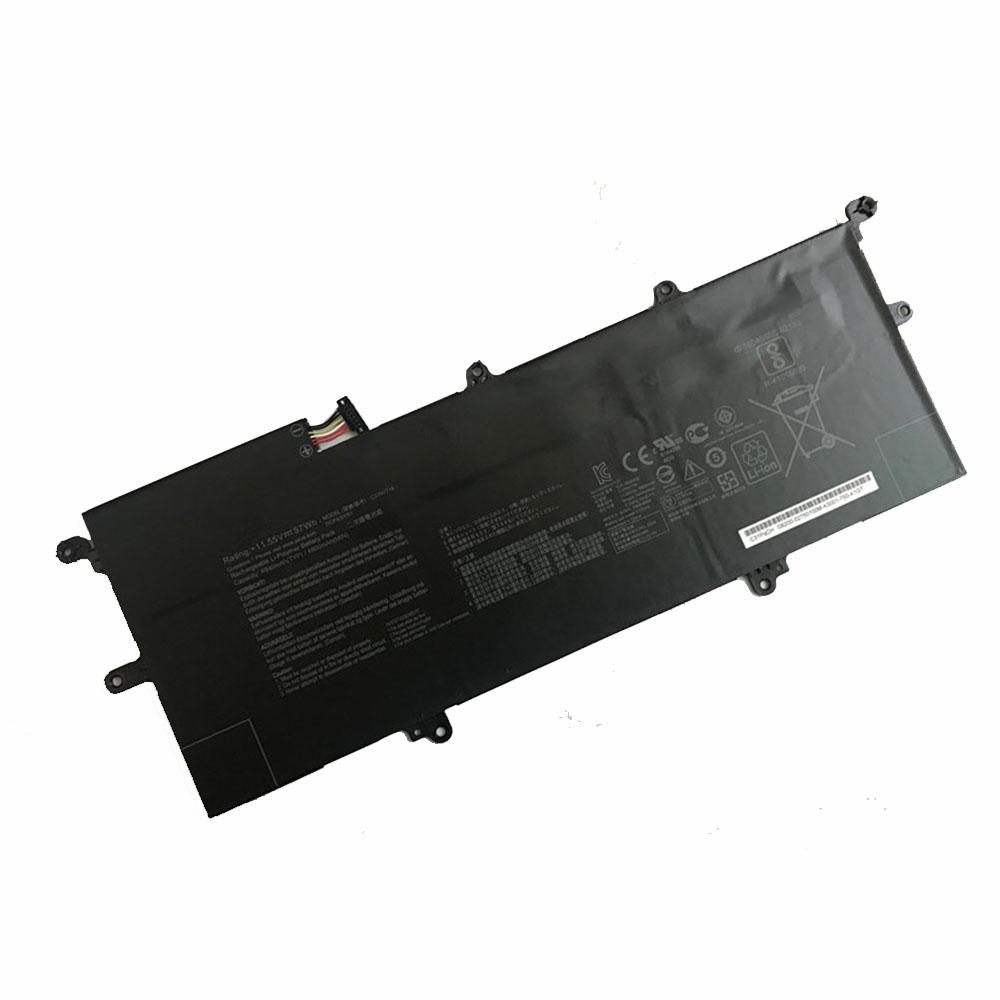 C31N1714 laptop accu's