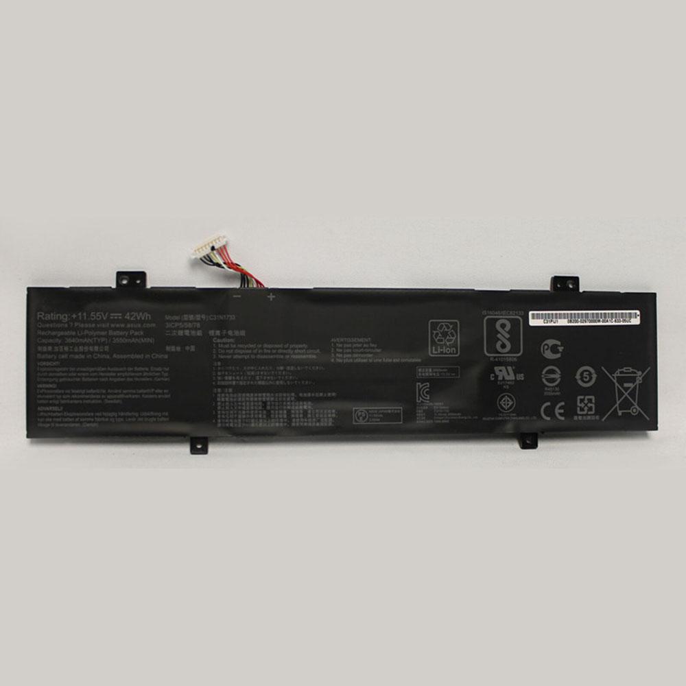 c31n1733 laptop accu
