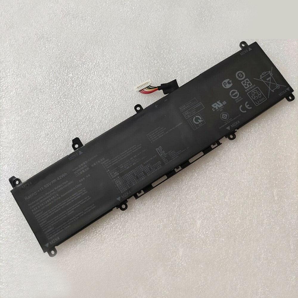 C31N1806 laptop accu's