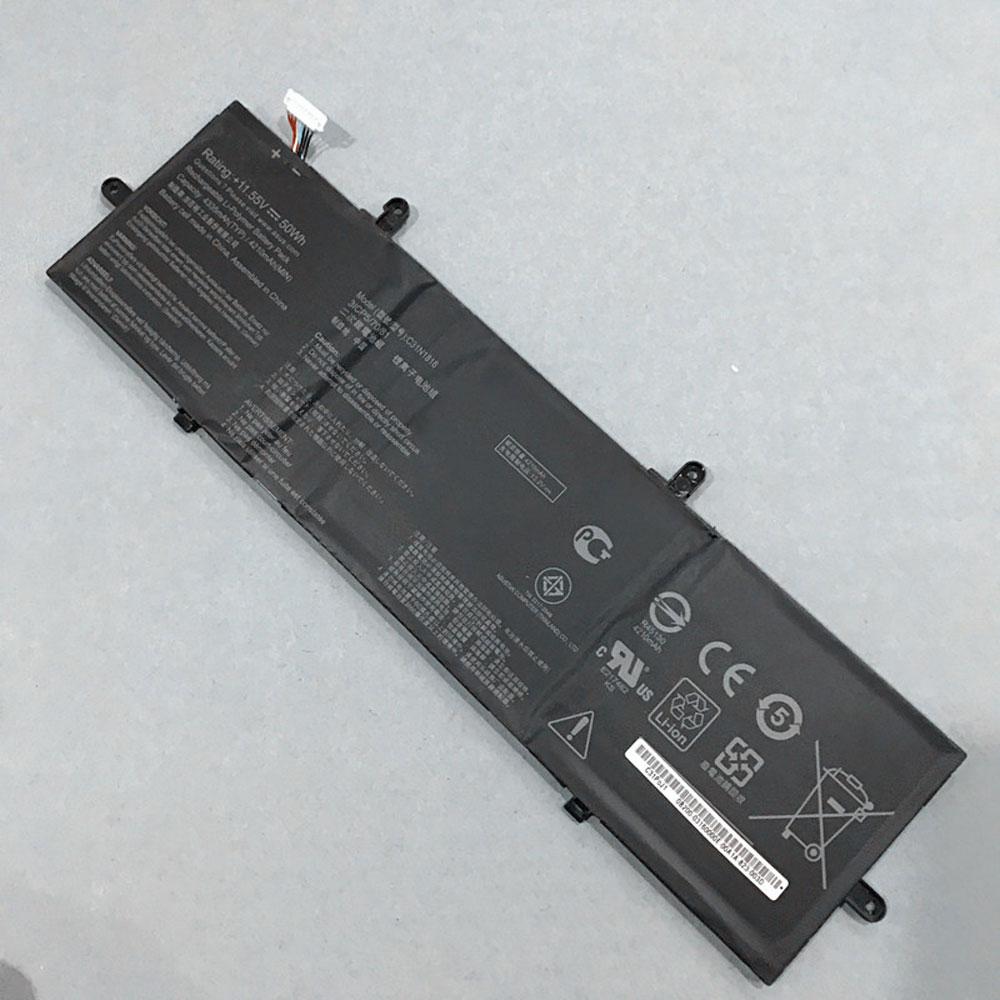 C31N1816 laptop accu's