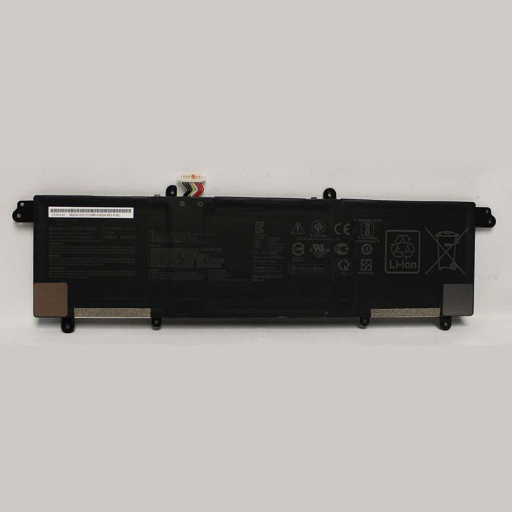 c31n1821 laptop accu