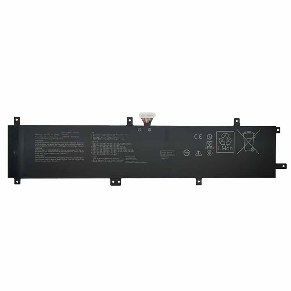 C31N1834 laptop accu's