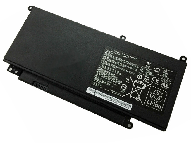 c32-n750 laptop accu