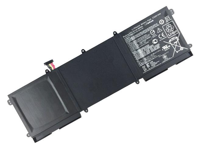 Asus ZenBook NX500 NX500J NX500JK Series laptop accu