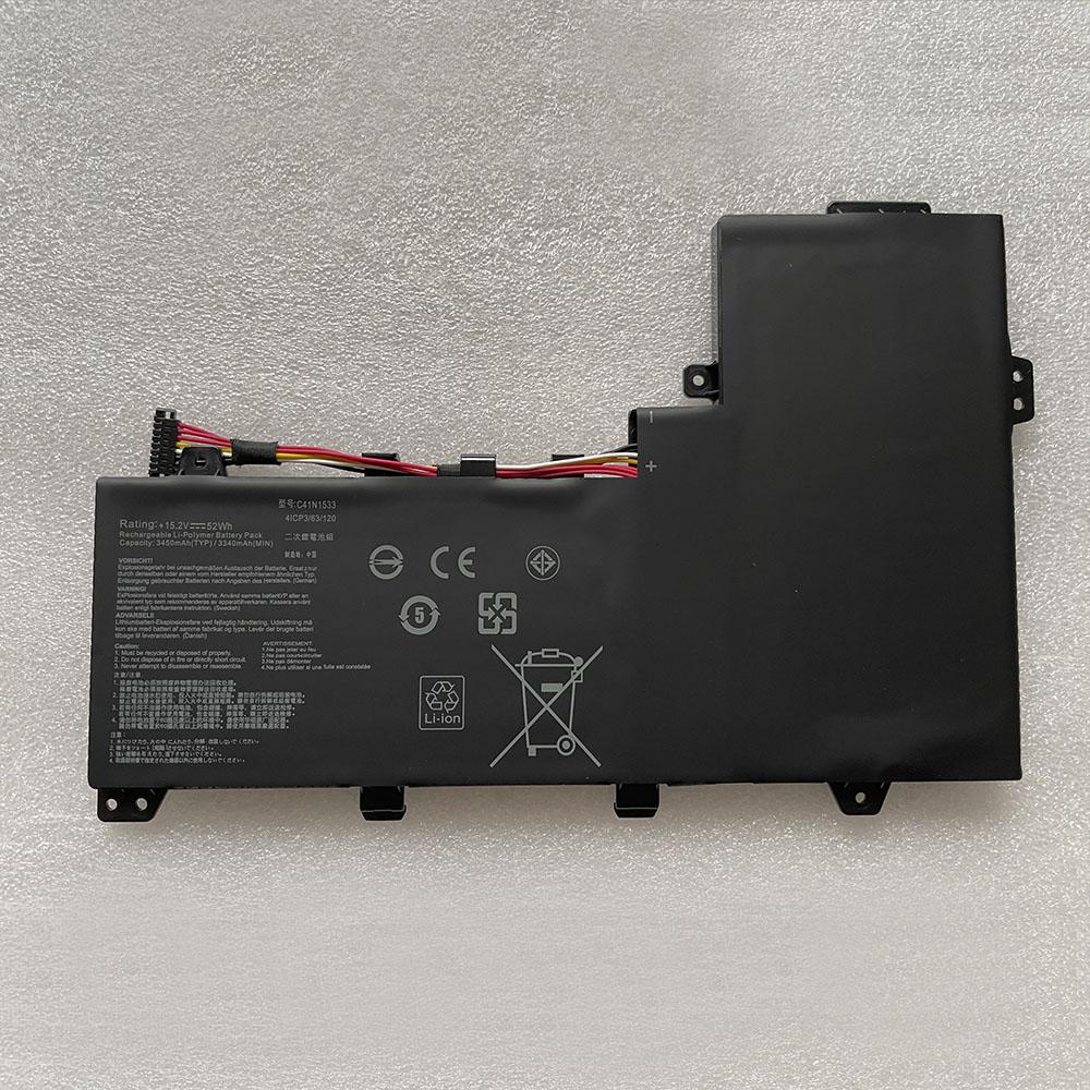 C41N1533 laptop accu's