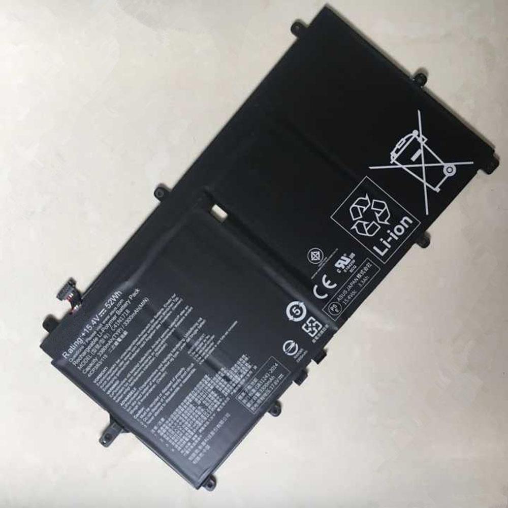C41N1718 laptop accu's