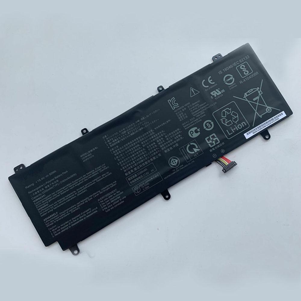C41N1805 laptop accu's