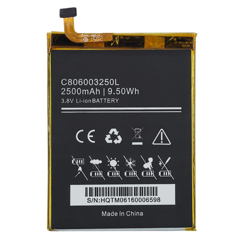 C806003250L Telefoon Accu's