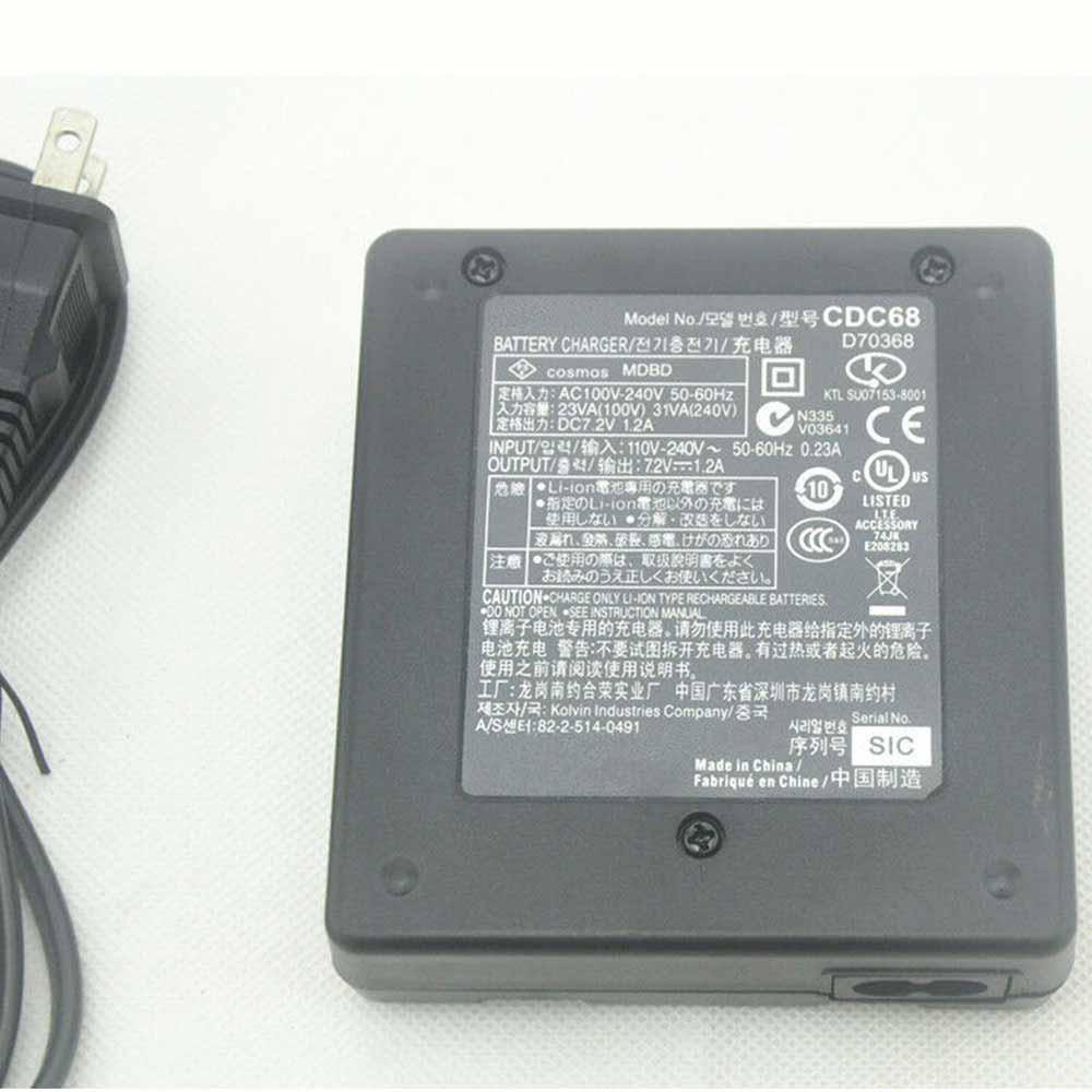 cdc68 adapter adapter