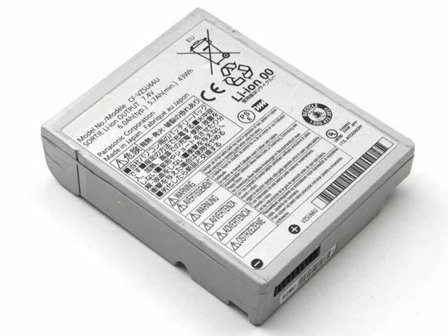 CF-VZSU66U laptop accu's