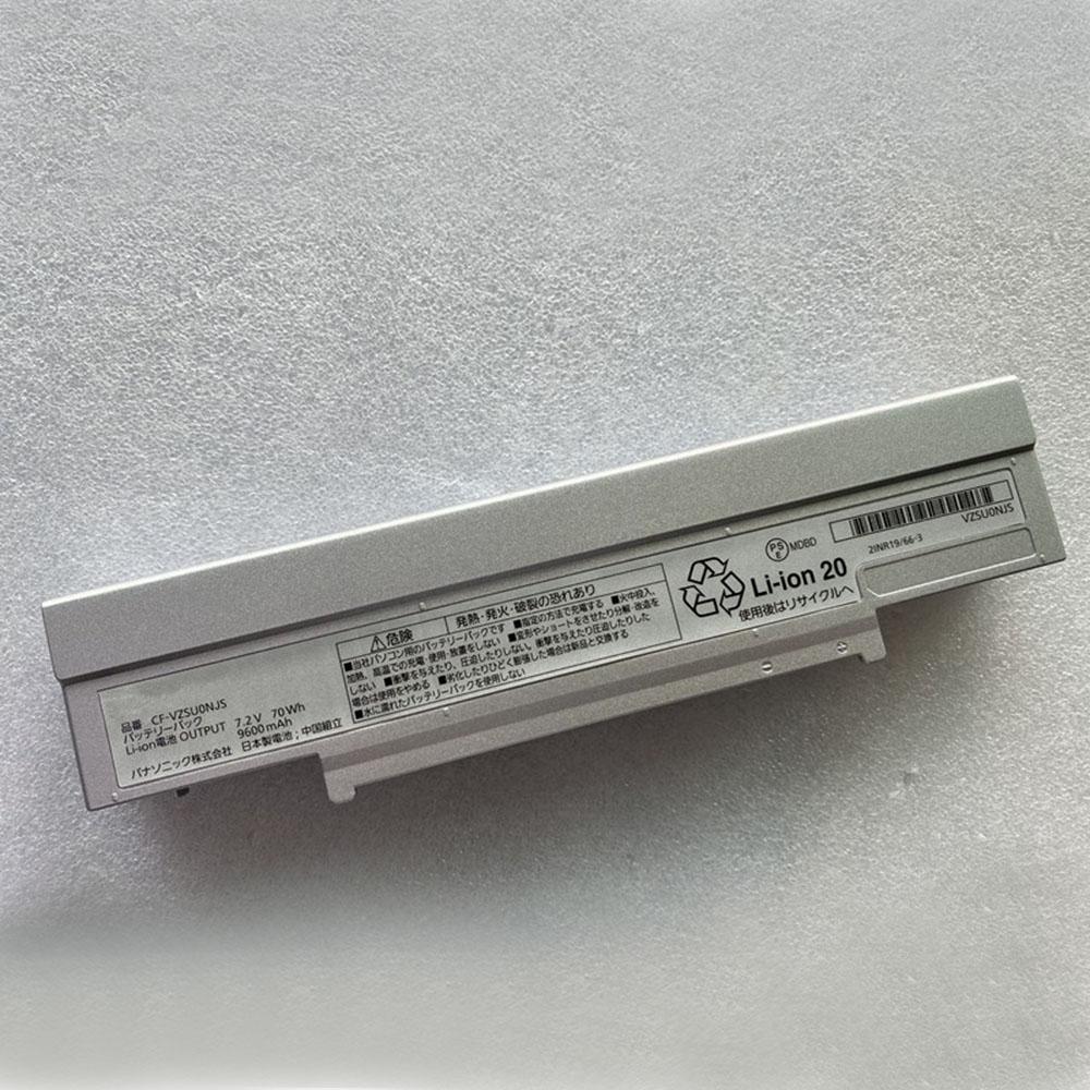 CF-VZSU0NJS laptop accu's