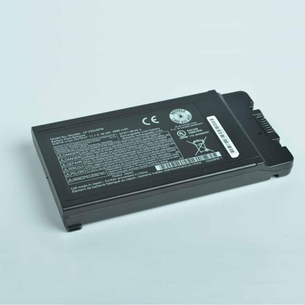 CF-VZSU0PW batterij