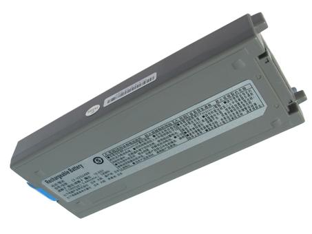 CF-VZSU28 5200mah 11.1V(can compatible with 10.65V) laptop accu