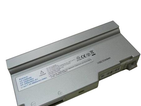 CF-VZSU40 laptop accu's