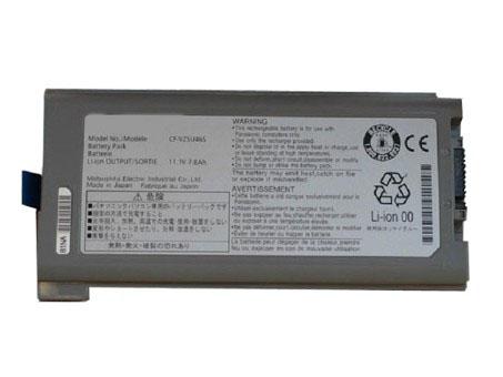 CF-VZSU46 laptop accu's