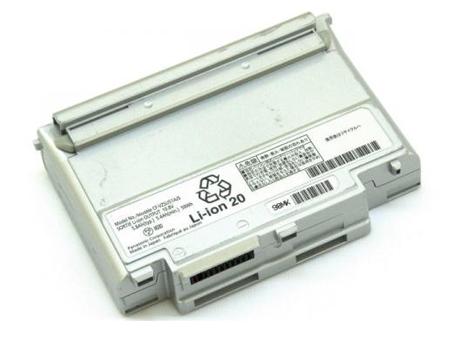 CF-VZSU51AJS laptop accu's