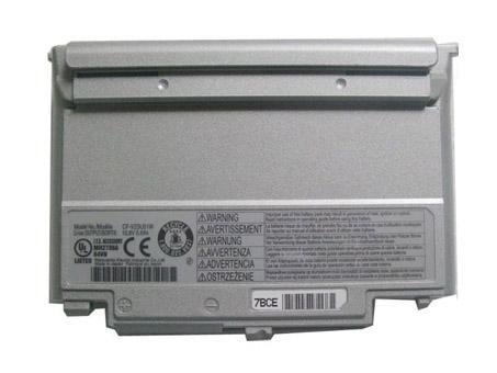 CF-VZSU51W laptop accu's