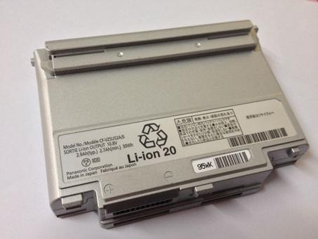 CF-VZSU52AJS laptop accu's
