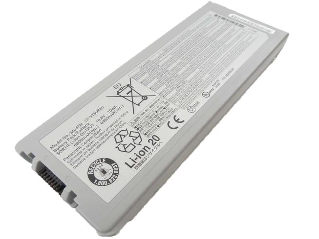 CF-VZSU80U laptop accu's