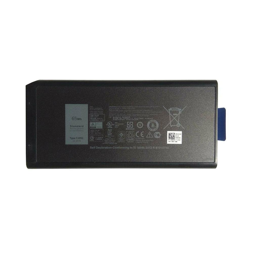 CJ2K1 laptop accu's