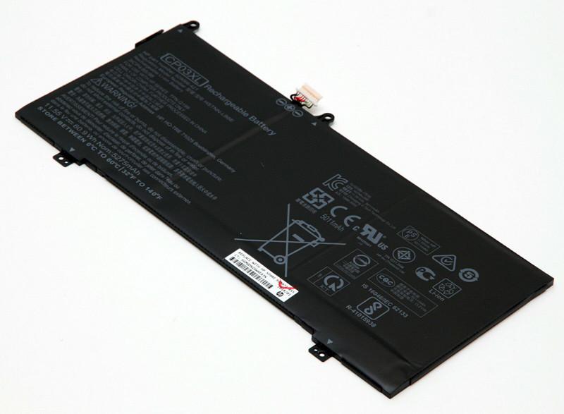 cp03xl laptop accu