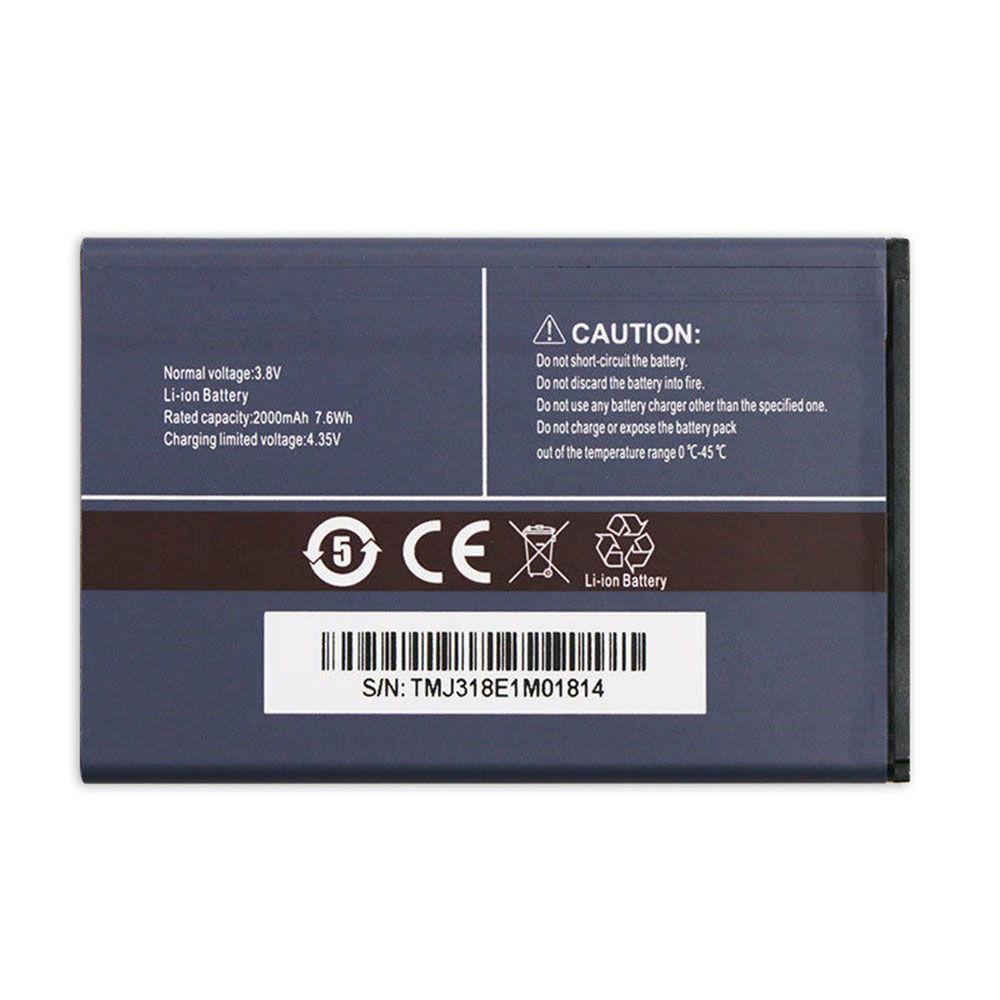 J3 batterij