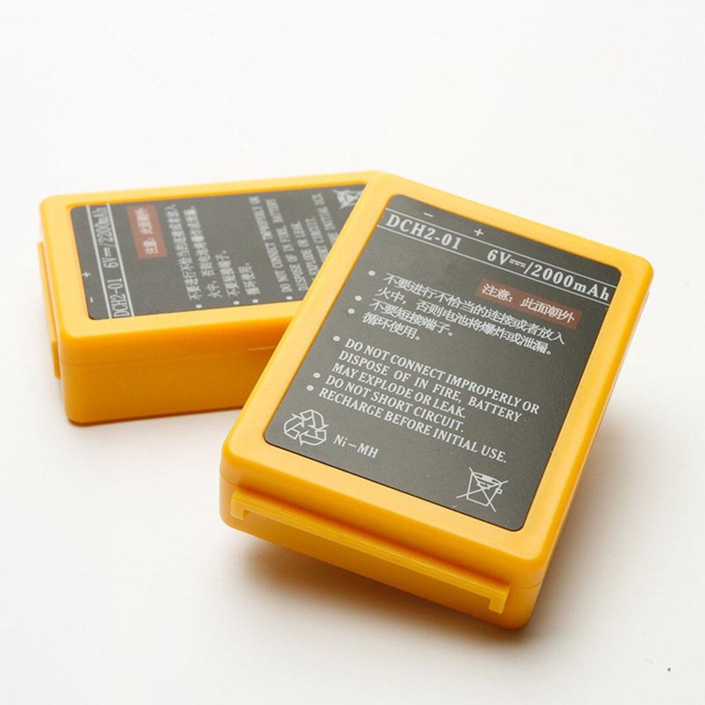 DCH2-01 batterij