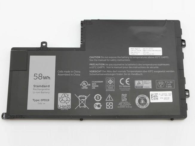 1V2F6 laptop accu