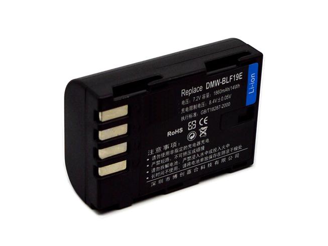 DMW-BLF19E laptop accu